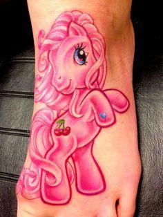my little pony tattoo - Google-haku