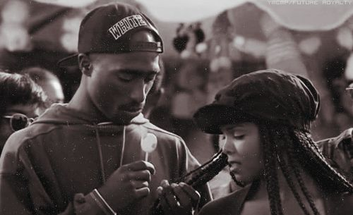 #Poetic Justice