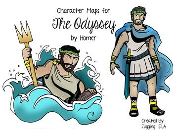 an analysis of gender roles in the odyssey by homer The odyssey (/ ˈ ɒ d ə s i / greek: ὀδύσσεια odýsseia, pronounced [odýssejja] in classical attic) is one of two major ancient greek epic poems attributed to homerit is, in part, a sequel to the iliad, the other work ascribed to homerthe odyssey is fundamental to the modern western canon it is the second-oldest extant work.