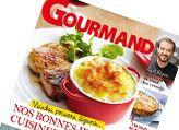Gourmand - numéro 302