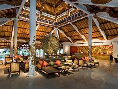 Padma Resort Bali at Legian