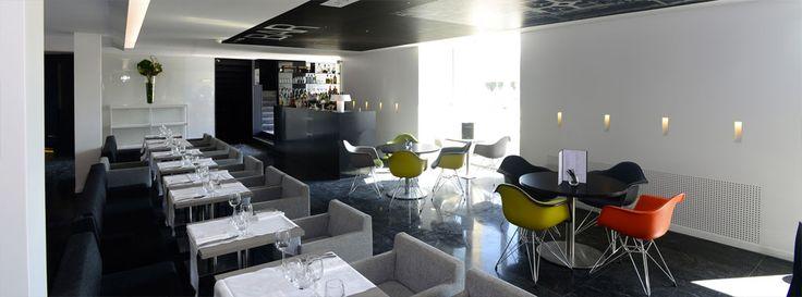 Le Saut Du Loup - Restaurant 1er arrondissement Paris