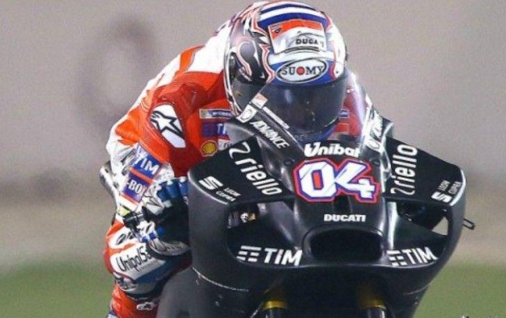 Foto Moncong Motor Ducati Dibuat Mirip Mobil F1 Demi Akali Larangan Winglet