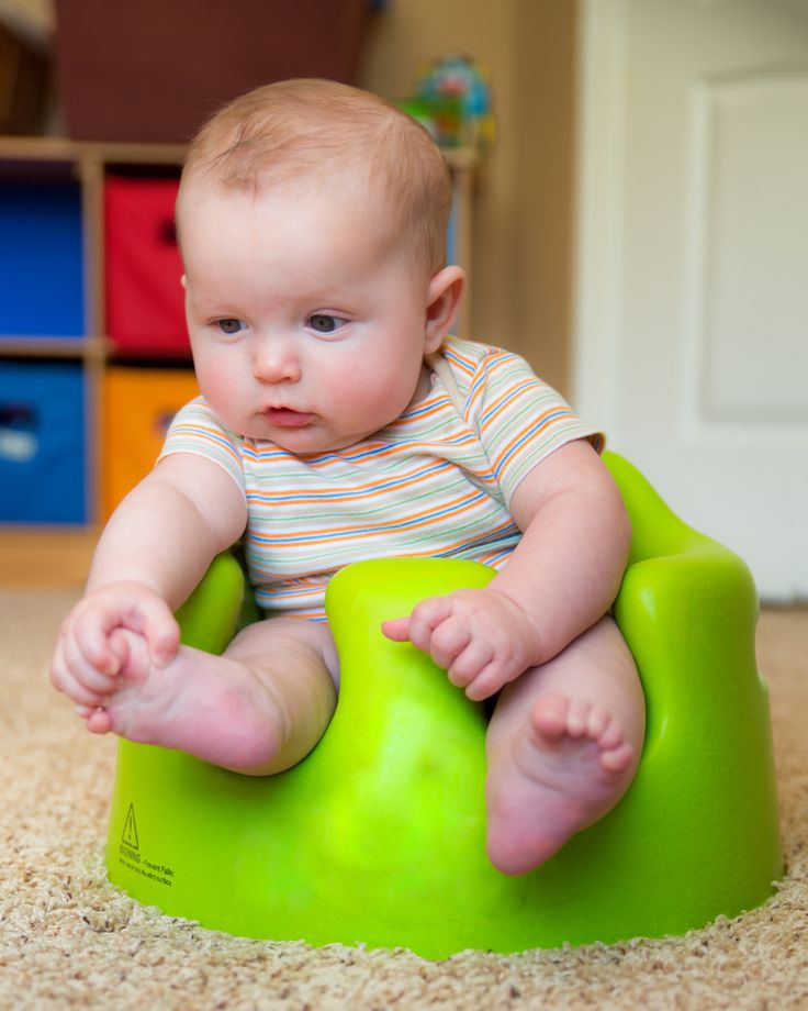 Is the Bumbo Baby Seat Safe?
