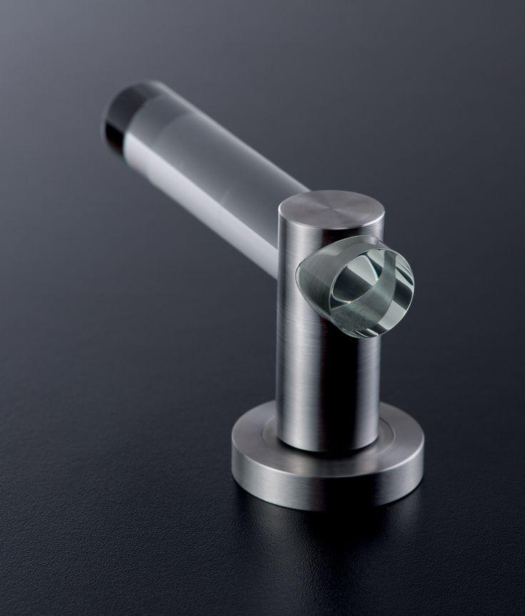 Die besten 25+ Kristall türgriffe Ideen auf Pinterest Knöpfe - paneele für küche