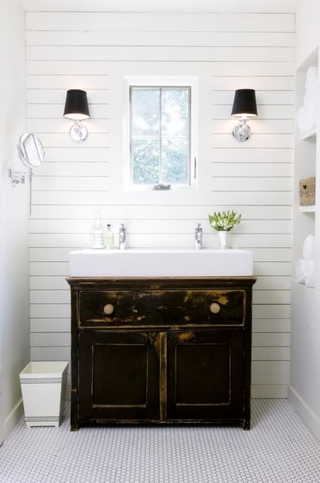 dresser and large sink, to consider -ms