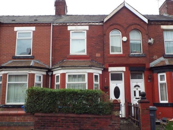 2 Bed Terraced House For Sale, Ashley Lane, Manchester, Greater Manchester M9, with price £100,000. #Terraced #House #Sale #Ashley #Lane #Manchester #Greater