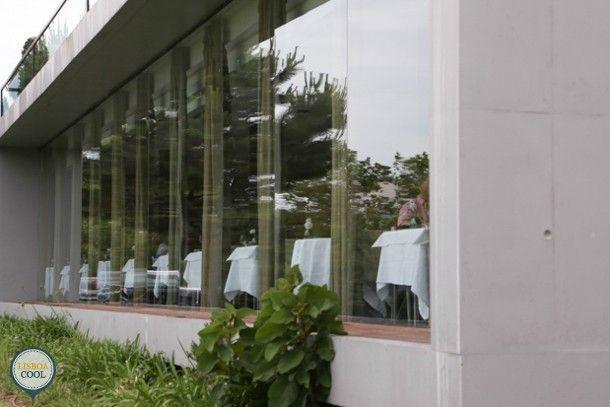 Restaurante Eleven - Lisboa
