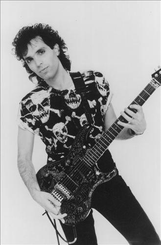 Joe Satriani | Biography, Albums, & Streaming Radio | AllMusic