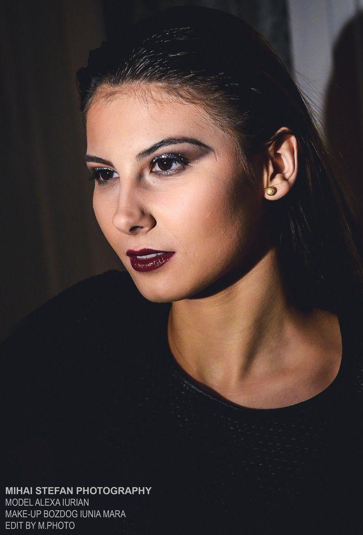 (C) Mihai Stefan Photography  Model: Alexa Iurian www.facebook.com/MihahaProduction/