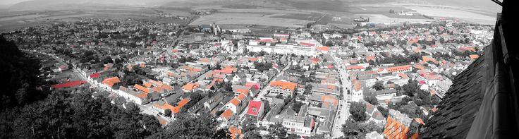 Râșnov in Brașov