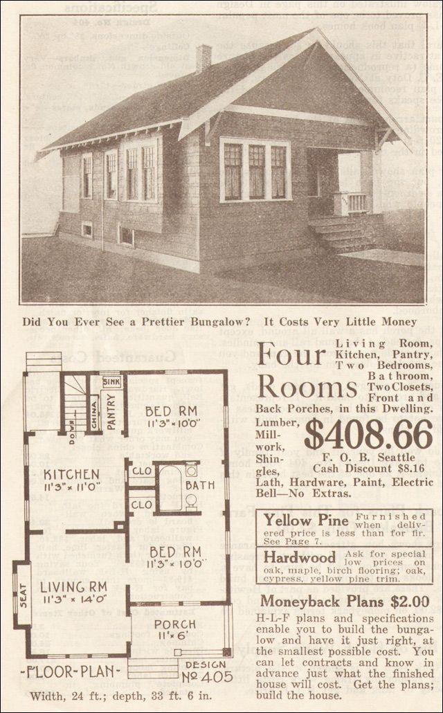 336 best VinTagE HOUSE PlanS1910s images on Pinterest Vintage