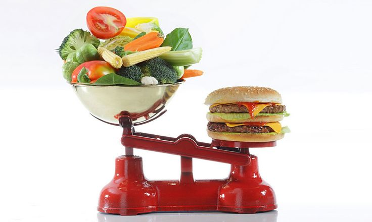 ideal weight loss diet for vegetarians