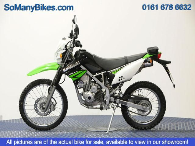 KAWASAKI KLX 125 cc KLX125 CAF - http://motorcyclesforsalex.com/kawasaki-klx-125-cc-klx125-caf/