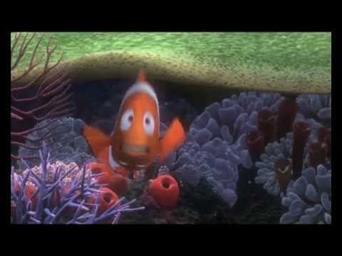 Finding Nemo won an Oscar for best animated feature film in 2004.     Now watch it for the first time in 3D at a theatre near you.   Go on, make your Sunday count!