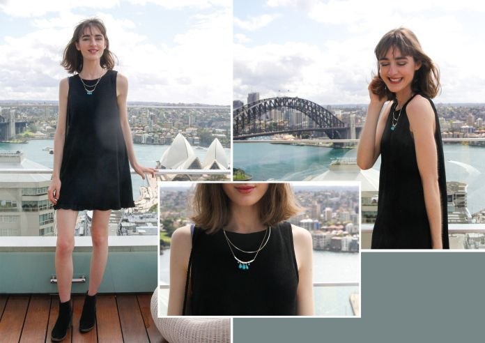 OLIVIA ROUND SYDNEY // Outfit post