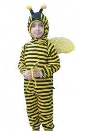 Çocuk Arı Kostümü