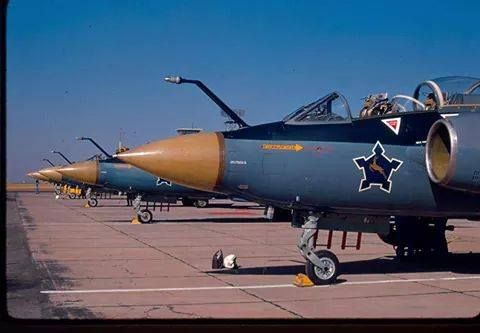 ☆ South African Air Force ✈Buccaneers