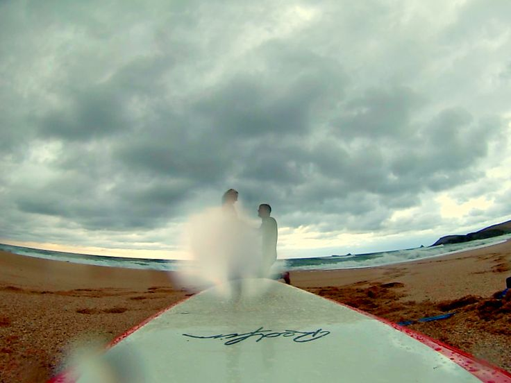 Proposal picture: Will you marry me? My marriage proposal captured on GoPro