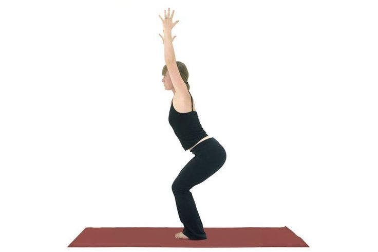 Mejores 11 imágenes de Yoga en Pinterest | Ejercicios de yoga ...