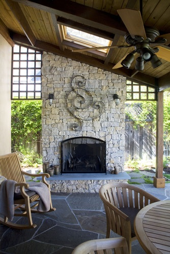 Woodburning Stove Design, Pictures, Remodel, Decor and Ideas - page 5