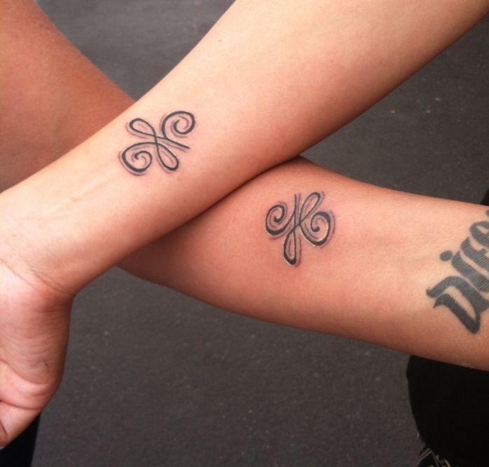tatouage amiti les potes dans la peau tatouages. Black Bedroom Furniture Sets. Home Design Ideas