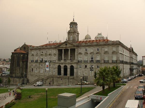 PORTO - Palácio da Bolsa