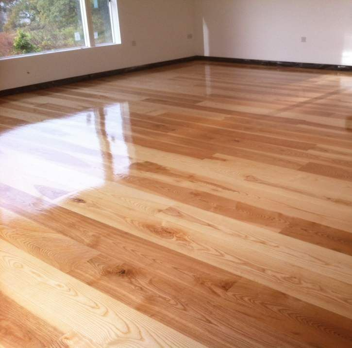 White Ash Wood Flooring ~ Best images about engineered american white ash