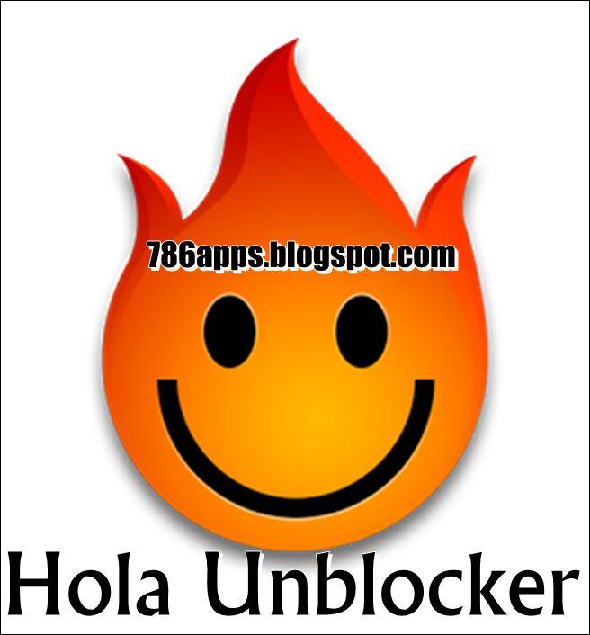 Hola Unblocker 1.5.575