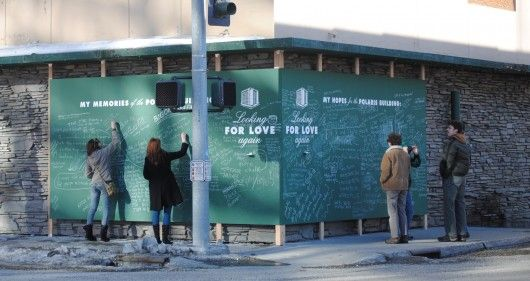 Collaborative, Creative Placemaking: Good Public Art Depends on Good Public Spaces.... The group Civic Center, in New Orleans, has lead many participatory public art projects. (CivicCenter.cc)