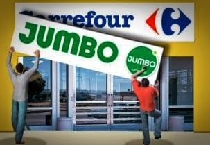 SINDICATOSCHILE: Sancionan a Jumbo en Valledupar, por violar libert...