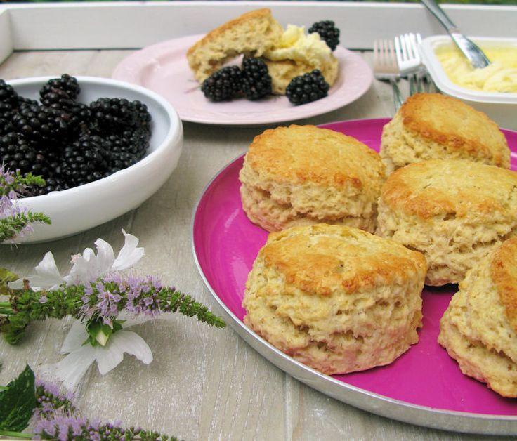 Eerst Koken: Mary Berry's Devonshire Scones