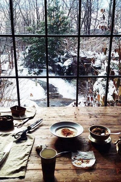 Beautiful Views - This Is How To Hygge Your Home - Photos