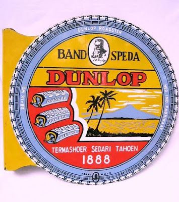Ban Speda Dunlop_1930s
