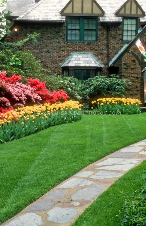 How To Put In A Beautiful Flower Garden For Your Landscape