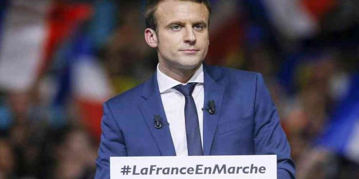 """Top News: """"FRANCE POLITICS: Emmanuel Macron Dismisses Gay Rumors"""" - http://politicoscope.com/wp-content/uploads/2017/02/Emmanuel-Macron-France-Political-News-Today.jpg - """"If you're told I lead a double life with Mr Gallet it's because my hologram has escaped,"""" Emmanuel Macron told supporters at a rally.  on World Political News - http://politicoscope.com/2017/02/07/france-politics-emmanuel-macron-dismisses-gay-rumors/."""