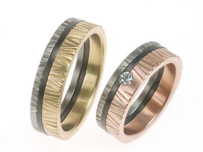Exclusieve en Persoonlijke Trouwringen en Sieraden, bijzondere ringen, design sieraden