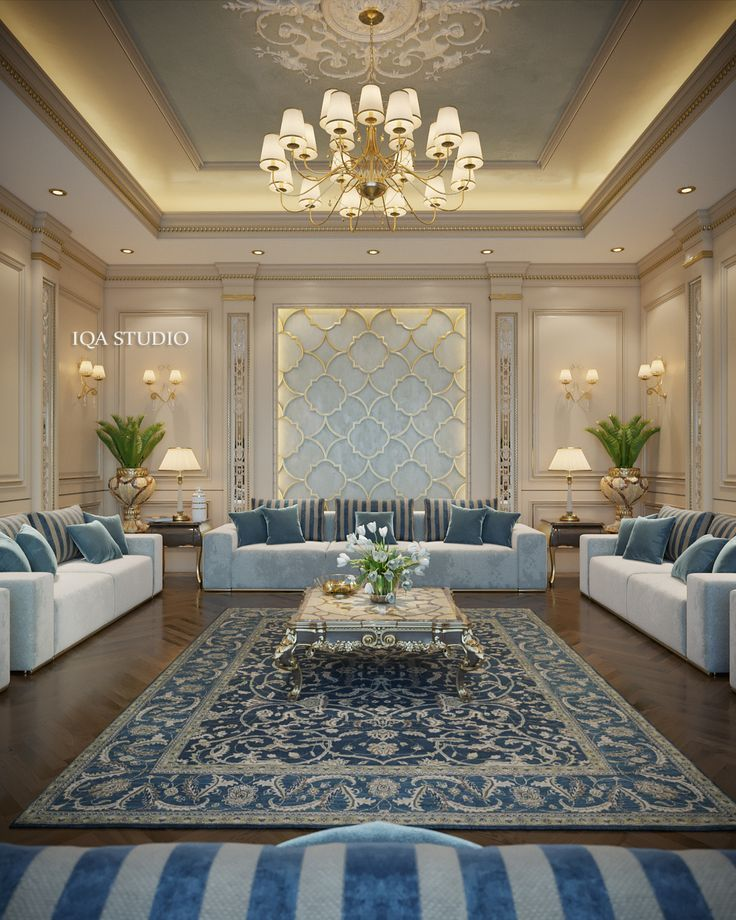 Women Majlis Interior Design Classic Interior Design Luxury Living Room Design Decor Luxury House Interior Design