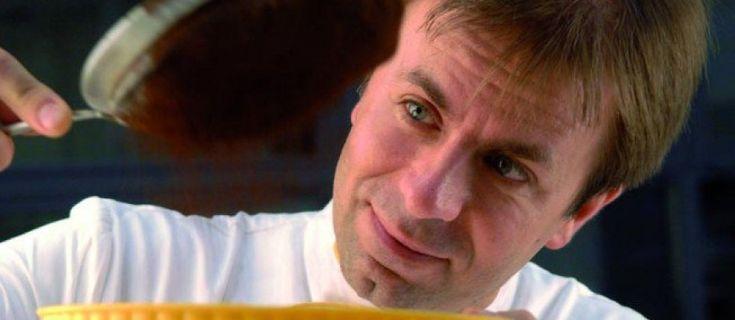 Luca Montersino: tutte le ricette mignon   Alice.tv