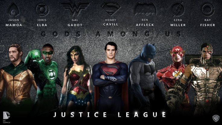 dawn of the justice league movie - Google Search