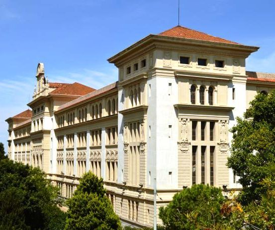 Museo Bernasconi. Buenos Aires