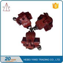 China metal scaffolding parts National standard Directional coupler