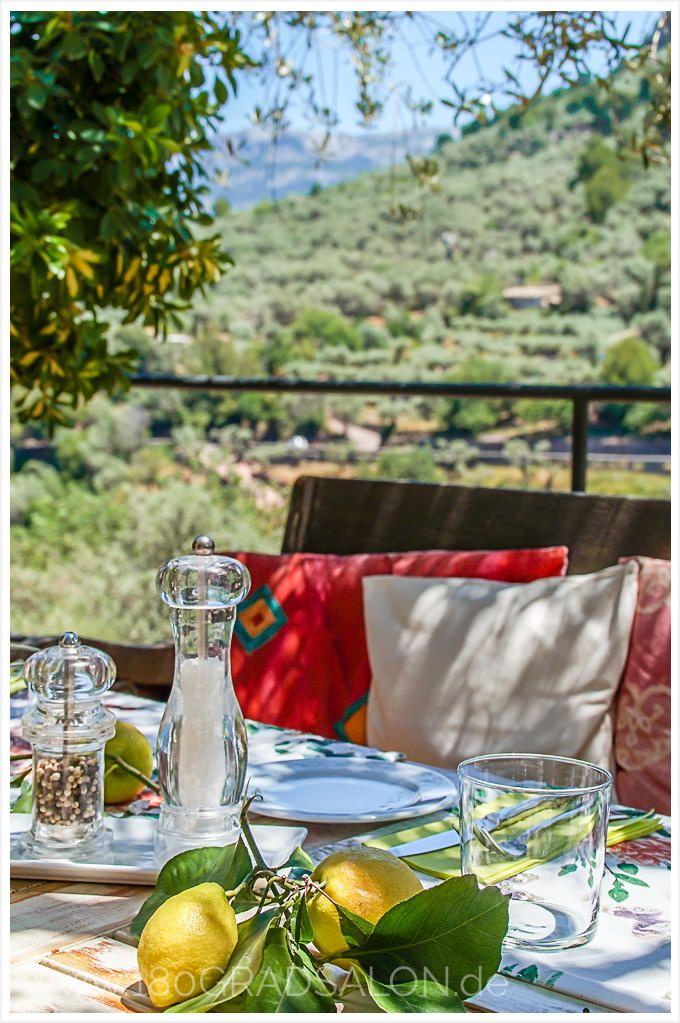 Mallorca Finca Tipp - Hotel Son Bleda im Tramuntana bei Soller