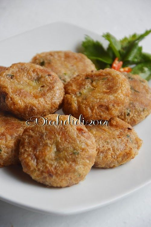 Diah Didi's Kitchen: Perkedel Kentang Daging