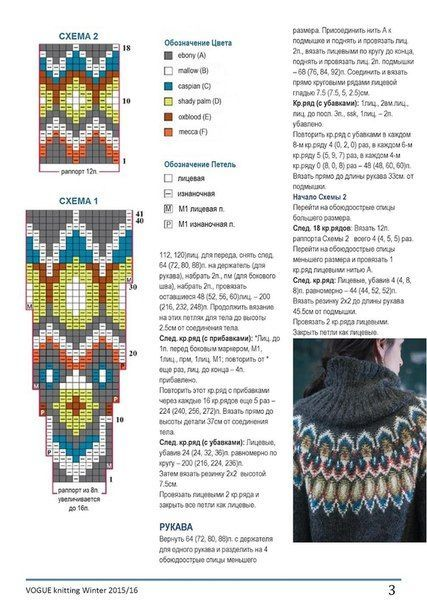 УЮТНОЕ МЕСТО ● Вязание ● Рукоделие ●: