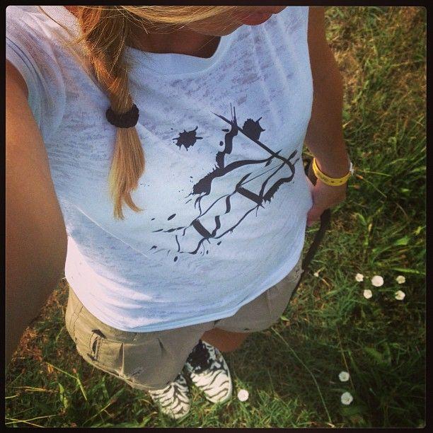 Walk in #nature  #natureforce  #tshirt #staywild #staywildstyle #sw #sneakers #zebra #h&m
