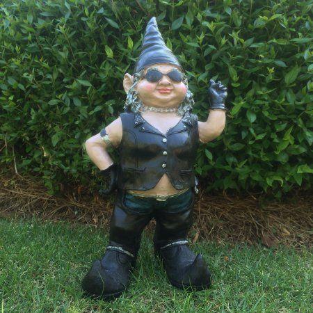 Best 20 Biker Gnomes Ideas On Pinterest Xmas Elf