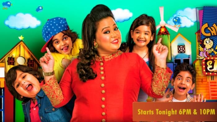 Video watch online Chhote Miyan Dhaakad 23April 2017 full Episode of Colors Tv drama serial Chhote Miyan Dhaakad complete show episodes by colorstv. Telecast Date: 23April 2017 Video Source: Dailymotion Video Owner: Colors TV