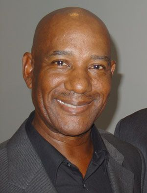 """Lester Errol Brown, best known as the frontman of soul band """"Hot Chocolate"""", died May 6th at age 66.  Hits include """"You Sexy Thing""""."""