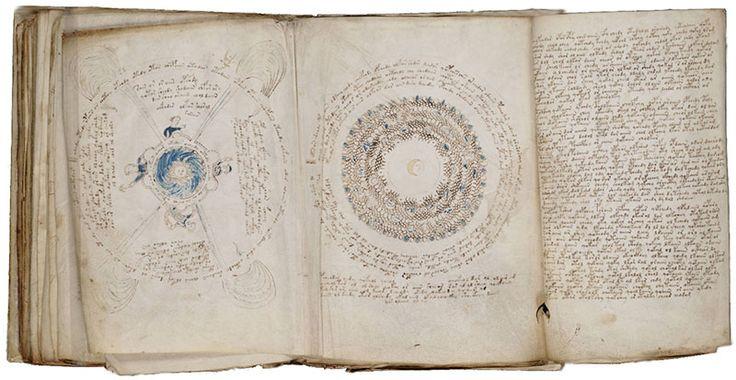 Las noticias sobre el descifrado del Manuscrito Voynich han sido muy muy exageradas